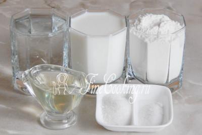 Блины на молоке Тонкие блинчики на молоке - Дело Вкуса