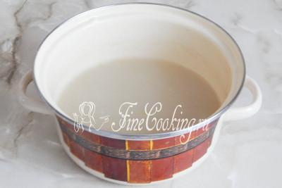 гречневый суп на косточке рецепт