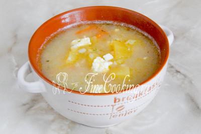 Овсяный суп в мультиварке - рецепт с фото Время Обедать Рецепты