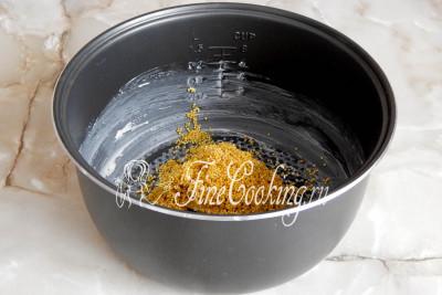 Как сварить пшенную кашу молочную рецепт с