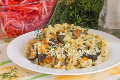 Шаг 10. Угощайтесь, друзья! Нам было очень вкусно с постным салатом из сырых овощей, который называется [Щетка](/recipe/salat-shhetka-dlja-kishechnika)