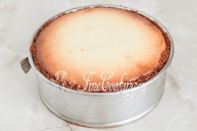 Шаг 13. Затем рекомендую оставить готовую выпечку до полного остывания прямо в духовке с отрытой дверцей