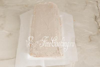 Шаг 37. Очередь шоколадного крема