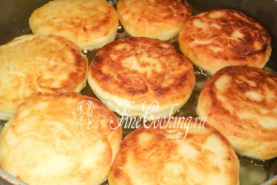 сырники из творога рецепт на 1 кг