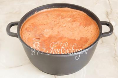 Рецепт свинины приготовленной в духовке
