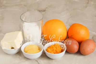 Апельсиновый курд рецепт с фото для торта