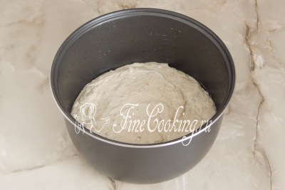 Бисквит с орехами и крыжовником в духовке - рецепт пошаговый с фото