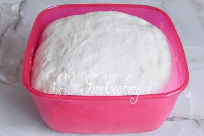 Булочки с салями и сыром - рецепт пошаговый с фото