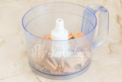 Чизкейк из творога со сливками - рецепт пошаговый с фото