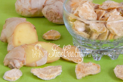 Шаг 13. Храним вкусные и полезные цукаты в герметичной посуде или пакете в сухом темном месте