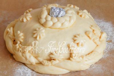 идеи для каравай на свадьбу рецепт с пошаговым фото ООН ввел эмбарго