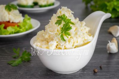 Если вам не доводилось готовить или пробовать еврейский салат, обязательно наверстайте упущенное