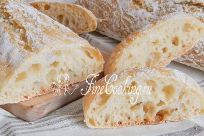 Удивительно, но такой простой и легкий рецепт хлеба дает поистине превосходный результат!