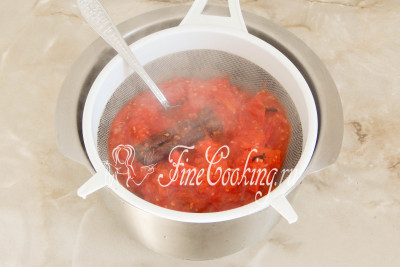 Готовим кетчуп в домашних условиях на зиму 25