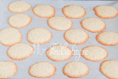 Гречневое печенье с кунжутом - рецепт пошаговый с фото