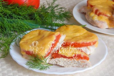 Кстати, очень советую посмотреть пошаговый рецепт еще одного второго блюда из курицы - [котлеты по-киевски](/recipe/klassicheskie-kotlety-po-kievski)