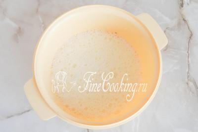 Кексы с сыром в формочках - рецепт пошаговый с фото