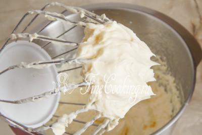 Крем масляный со сгущенкой