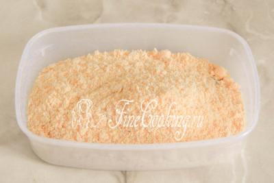 Миндальная мука в домашних условиях - рецепт с фото