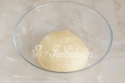 Резники в сметане - рецепт с фото