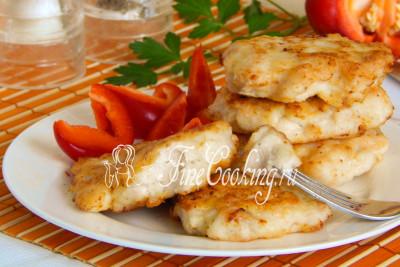 Уверена, что такое простое в приготовлении, но вкусное и сочное блюдо из куриной грудки вам понравится