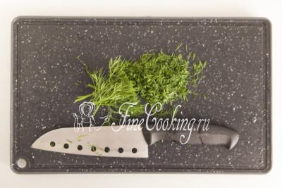 Салат с курицей и красной фасолью - рецепт пошаговый с фото
