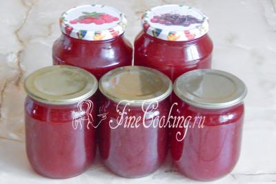 консервированный виноградный сок