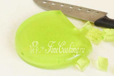 Торт битое стекло пошаговое приготовление