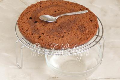 Торт Прага: лучший рецепт Пражского торта с фото Чудо-Повар 89