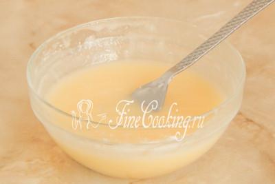 Сдобные тыквенные булочки - рецепт пошаговый с фото