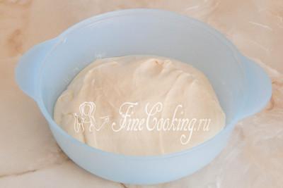 Универсальное тесто для выпечки