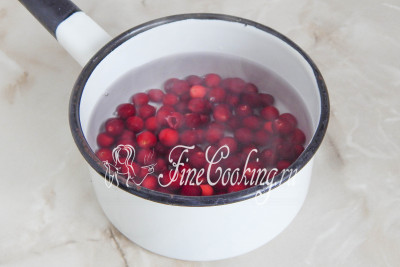 Как приготовить желе из вишни