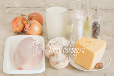Пока бродит дрожжевое тесто, пора заняться начинкой для будущих булочек