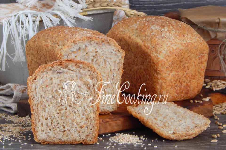 Барвихинский хлеб