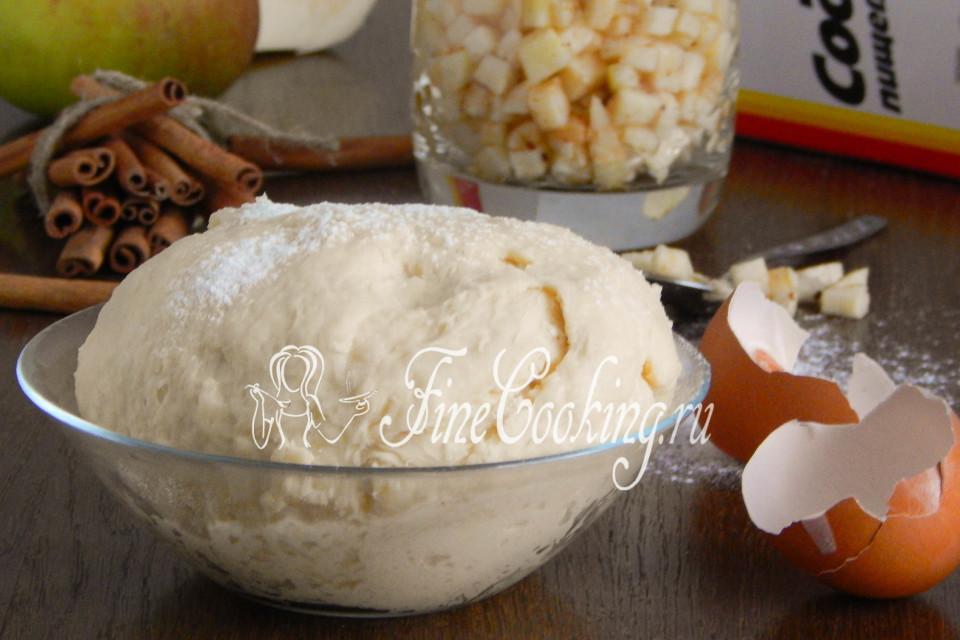 Тесто для пирожков в духовке  быстро и просто рецепты с