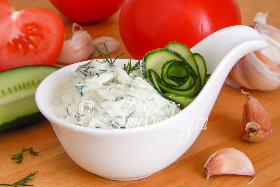 рецепты соусов к мясу