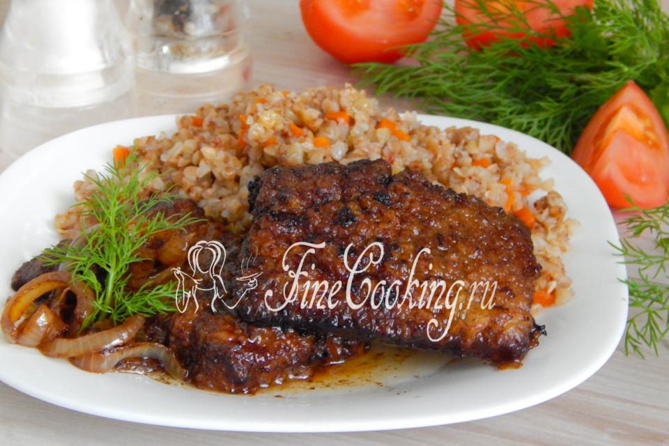 Фото рецепты кулинарных блюд с пошаговым приготовлением