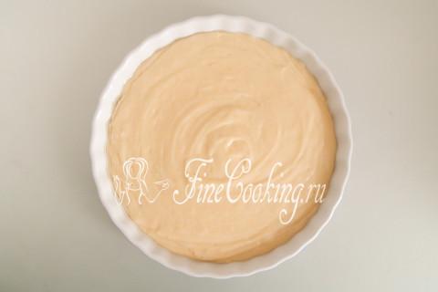 Пирог на сметане. Шаг 9