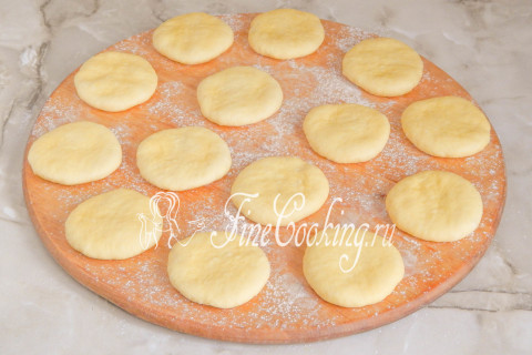 Пончики берлинеры. Шаг 15