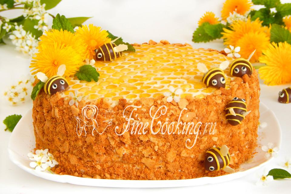 Самые проверенные рецепты - Желейный торт суфле рецепт