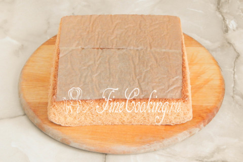 Торт Подарочный. Шаг 11