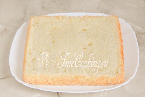 Торт Подарочный. Шаг 28