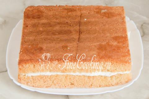 Торт Подарочный. Шаг 31