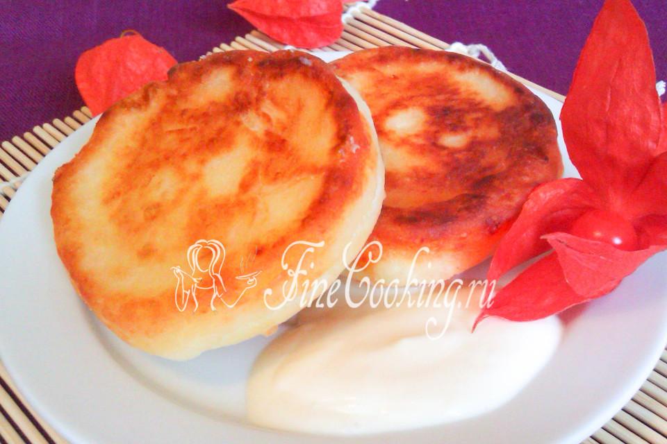 вкусные сырники для детей рецепты с фото